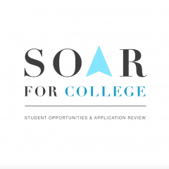 SOAR For College